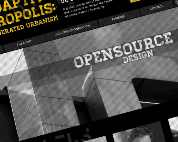 Adaptive Metropolis Website Design